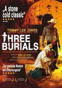 Three Burials-Drei Begräbnisse