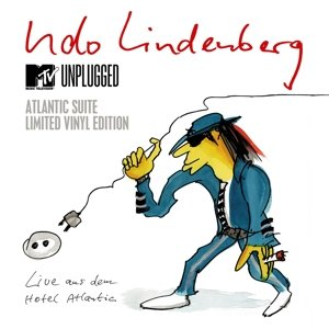 MTV Unplugged Atlantic Suite+T-Shirt XXL