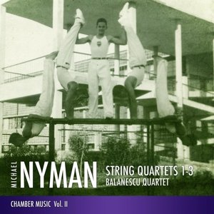 Chamber Music Vol.2/String Quartets 1-3