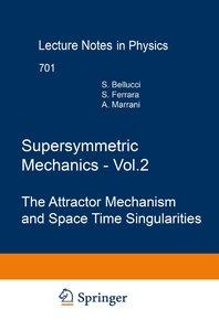 Supersymmetric Mechanics - Vol. 2