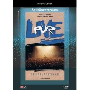 Pur - Live Seiltänzertraum - Tour 1993/94