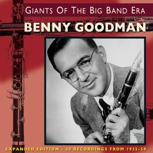 Giants Of The Big Band Era (ex)