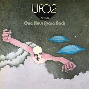 UFO 2-One Hour Space Rock