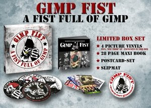 A Fistfull Of Gimp (Ltd.Picture-LP Boxset)