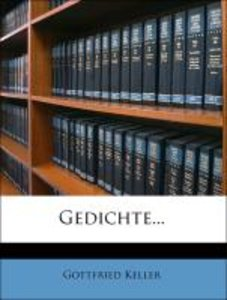 Gedichte von Gottfried Keller