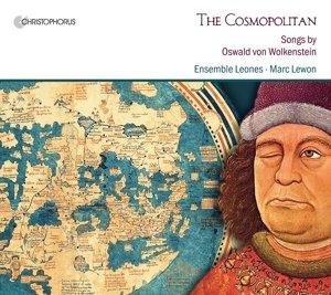 The Cosmopolitan-Lieder v.Oswald v.Wolkenstein