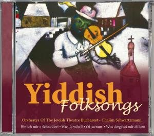 Yiddish Folkssong