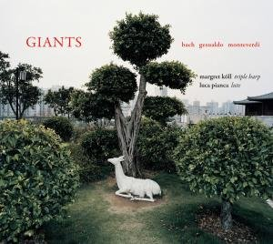 Giants-Bearbeitungen Für Harfe Und Laute