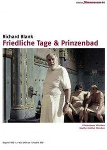 Friedliche Tage & Prinzenbad
