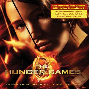 Die Tribute von Panem / The Hunger Games. Original Soundtrack