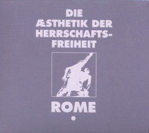Die Aesthetik Der Herrschaftsfreiheit-Band 1
