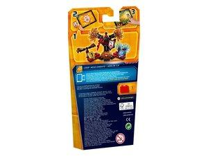 Lego 70338 Nexo-Confidential - BB 2016 New Offer 9