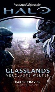 Halo Glasslands Trilogie 01. Glasslands