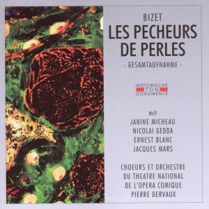 Les Pecheurs De Perles (GA) - zum Schließen ins Bild klicken
