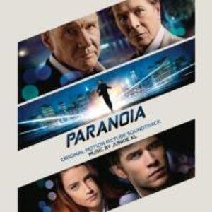 Paranoia/OST