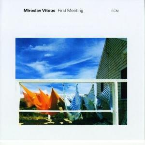 First Meeting/Ecm 1145