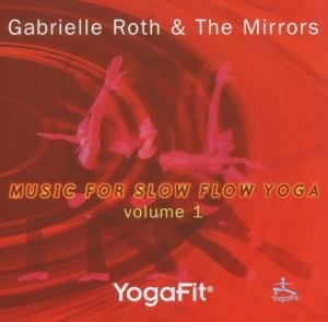 Music For Slow Yoga Vol.1