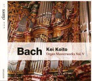 Meisterwerke für Orgel vol.5