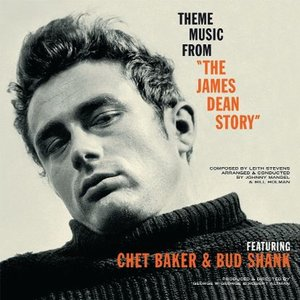Theme Music From 'The James Dean Story'-STEREO!