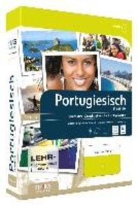 Strokes Easy Learning Portugiesisch 1