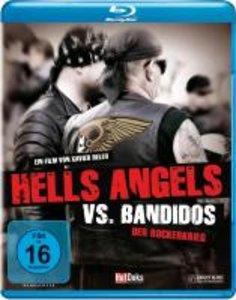 Hells Angels vs. Bandidos - Der Rockerkrieg