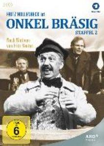 Onkel Bräsig