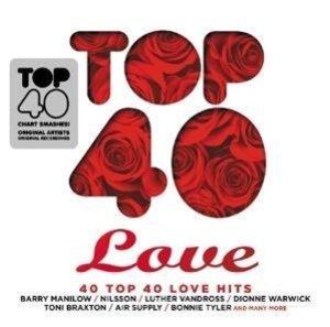 Top 40-Love