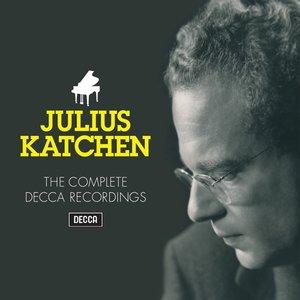 Sämtliche Aufnahmen Für Decca