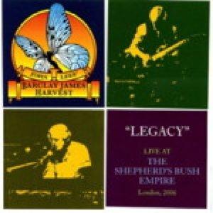 Legacy-Live 2006
