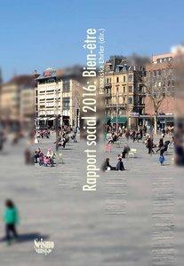 Rapport social 2016: Bien-être