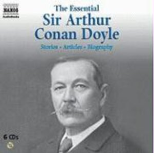 The Essential Sir Arthur Conan Doyle