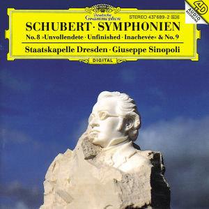 Sinfonien 8+9