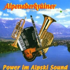 Power im Alpski Sound (Vertrie