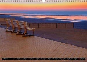 Flemish light (Wall Calendar 2015 DIN A3 Landscape)