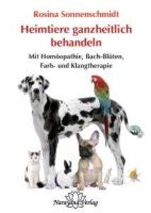 Haustiere und Ziervögel ganzheitlich behandeln