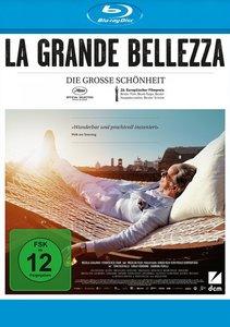 La Grande Bellezza-Die große Schönheit BD
