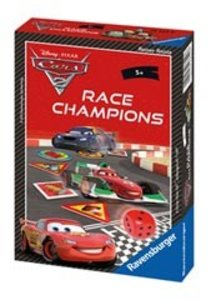 Disney / Pixar Cars 2: Race Champions