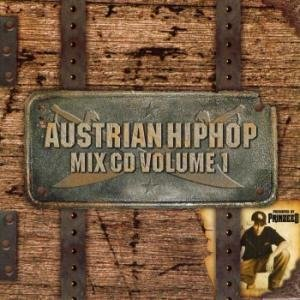Austrian Hip Hop Mix CD Vol.1