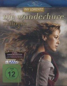 Die Wanderhure Trilogie BD (Limited Edition)