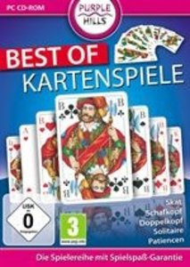 Best of Kartenspiele (Purple Hills)