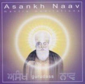 Asankh Naav