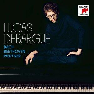 Bach,Beethoven,Medtner