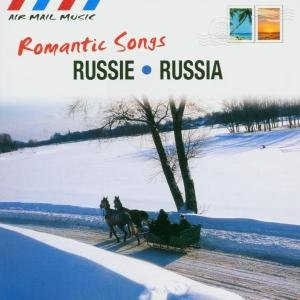 Russia-Romantic Songs