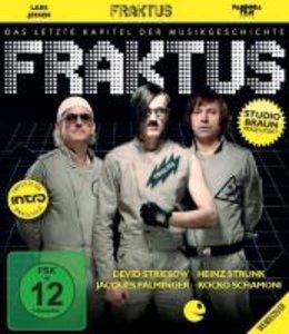 Fraktus (Blu-ray)