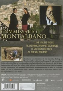 Commissario Montalbano - Volume 5