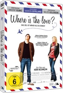 Where is the love? - Das Ziel ist näher als du denkst
