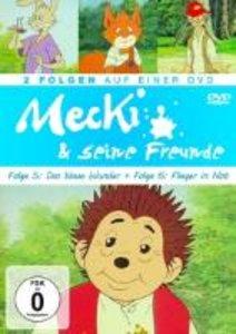 Mecki & seine Freunde-F.5+6