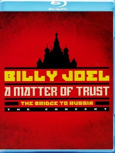 A Matter of Trust: The Bridge to Russia: The Concert
