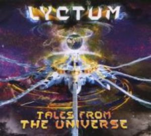 Lyctum: Tales From The Universe