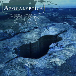 Apocalyptica: Apocalyptica.(New Version)